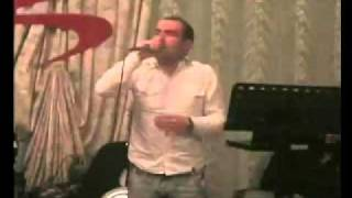 Vardan Eghiazaryan   sev acher