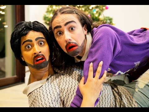 Getting Freaky On Christmas (ft. Miranda Sings)