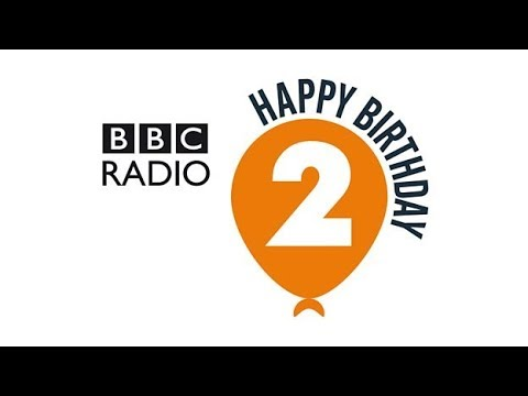 BBC Radio 2 at 50