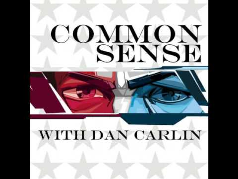 Dan Carlin On PC History And Liberal Attacks On The Founding Fathers
