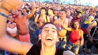 Aly & Fila - EDC Las Vegas 2016 Sunrise