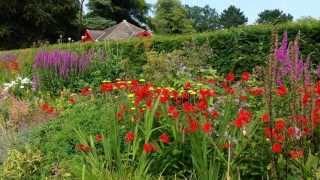 botanic gardens .belfast....trailer