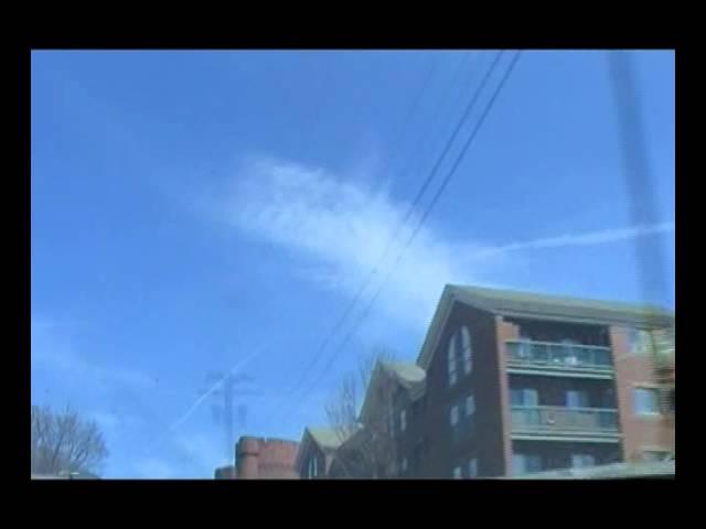VIDEO Blue Skies and Broken Arrows