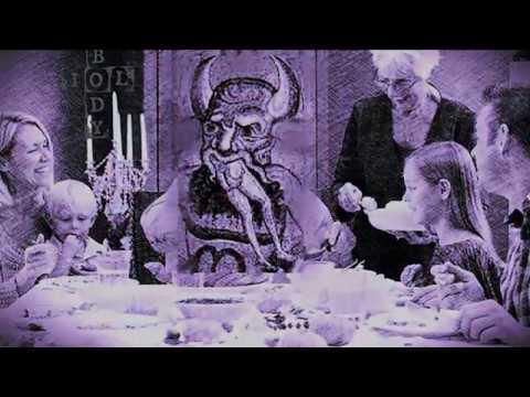 il Body - a cena col Demonio live