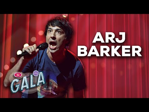 Arj Barker - The 2015 Melbourne International Comedy Festival Gala