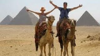 travel with Avatar Egypt Thumbnail