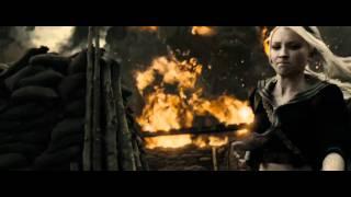 Запрещенный прием - 2011 трейлер full HD