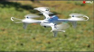 Syma X15W Wifi FPV Camera RC Drone Quadcopter