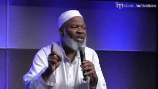 Death | Powerful Reminder | Imam Siraj Wahhaj
