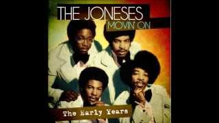 The Joneses  -  Summer Groove (Movin