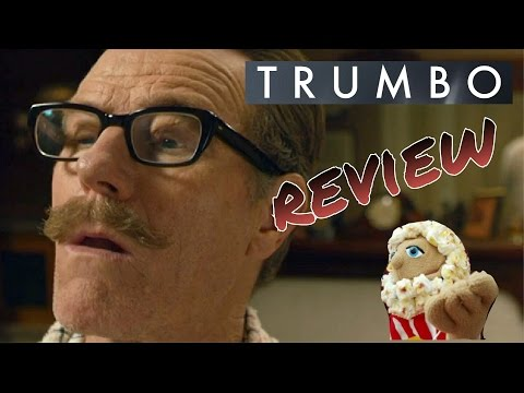 Trumbo Movie Review - Movies that Pop