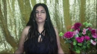 108 Valli   Mantra Meditation   Iccha Sakti  7  Immerse for 5 minutes within Beautiful Divine Femini