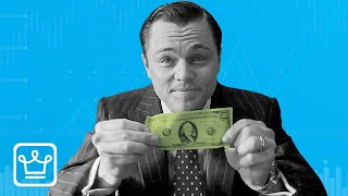 15 Business Lessons from the Wolf of Wall Street (The Movie)
