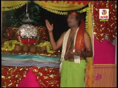 हिंगुलाज के मोरे बूढी माई रायगढ़ में विराजे ----देवेश शर्मा