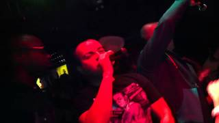 Billy Hlapeto, Dim4ou & Lexus Live @ Dance Club Oppium Ruse (09.11.2012)
