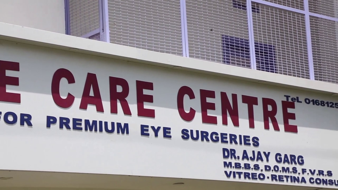 e237d9374b8 Saraswati eye care Centre jind . A complete   intensive eye care unit.