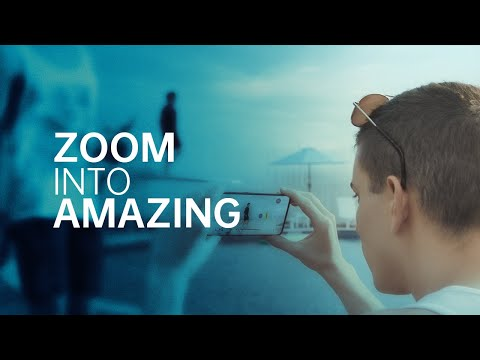 OPPO Reno2 - Zoom into Amazing