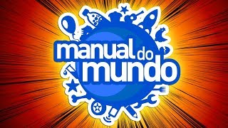Manual do Mundo: Palestra com Iberê Thenório