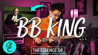 The Essence of B.B. KING