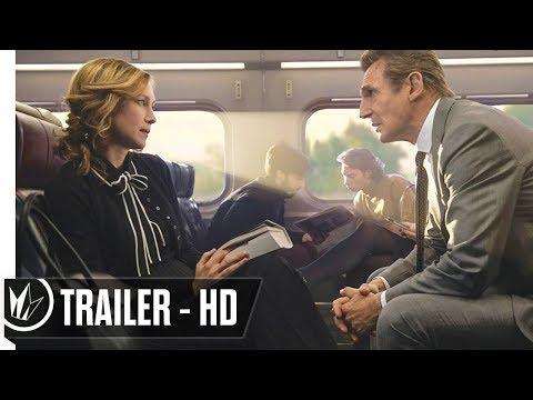 The Commuter Official Trailer #2 (2018) Liam Neeson -- Regal Cinemas [HD]