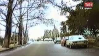 City of Ağdam, Azerbaijan - Before Karabakh War