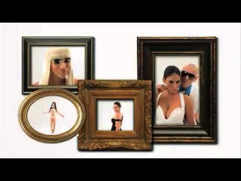 Pitbull   Bon, Bon Official Music Video 2012 HD
