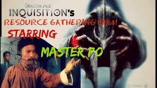 Dragon Age Inquisition PC Gameplay Review In A NUTSHELL By Master PO