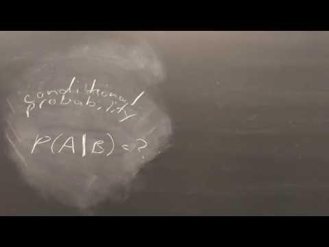 Musimathics: Probability & Statistics (Part 7)