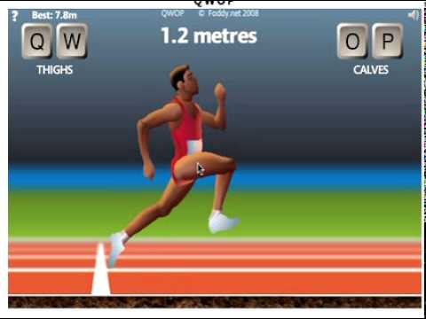 How to run on qwop youtube how to run on qwop ccuart Image collections
