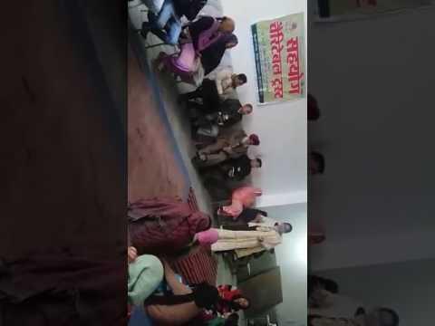Sahyog Charitable Trust - Ludhiana Meeting