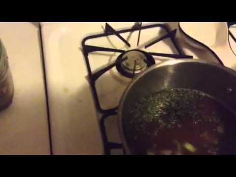 (Ruth) #2 Recipe From Crock Pot Roast Beef:  Beef Barley Soup
