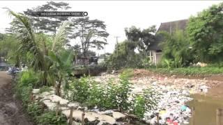 Normalisasi Ciliwing Penanggulangan Banjir Jakarta - IMS