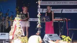 Dożynki 2013 w Gminie Nowosolna