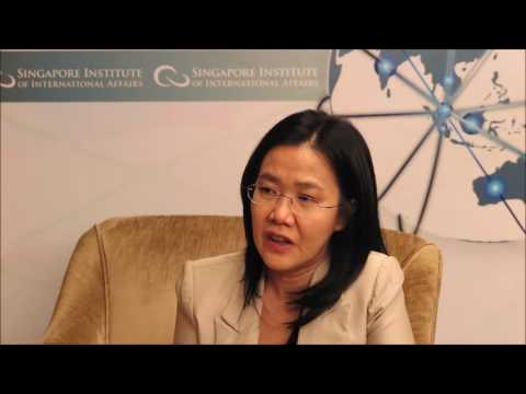 3-on-3 with Dr Lili Yan Ing: Positive impact of growing economies on Indonesia
