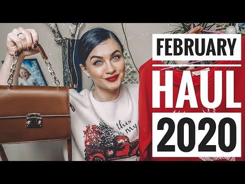 ПОКУПКИ ФЕВРАЛЬ 2020//ОДЕЖДА и АКСЕССУАРЫ Dresslily