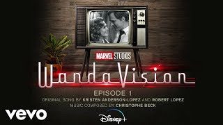 "Wanda's Theme (End Credits from ""WandaVision"") (From ""WandaVision: Episode 1""/Audio Only)"