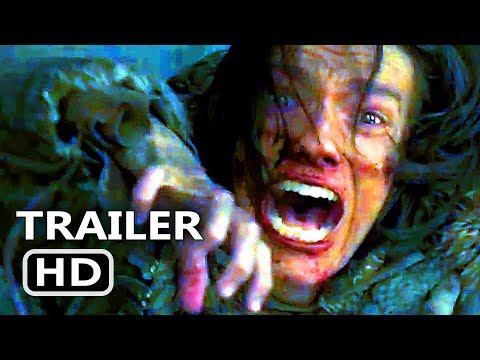 АLPHA Official Trailer (2017) Prehistoric Blockbuster Movie HD