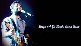 Bolna Mahi Bolna Full Song Lyrics   Arijit Singh, Asees Kaur   Kapoor & Sons