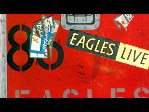 The Eagles - Wasted Time from The Very Best Of The Eagles