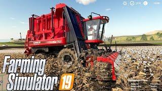SPRZĘT ZA MILION EURO! - Hogaty i Sylo - Farming Simulator 2019 Po Polsku #07 [PC/HD]