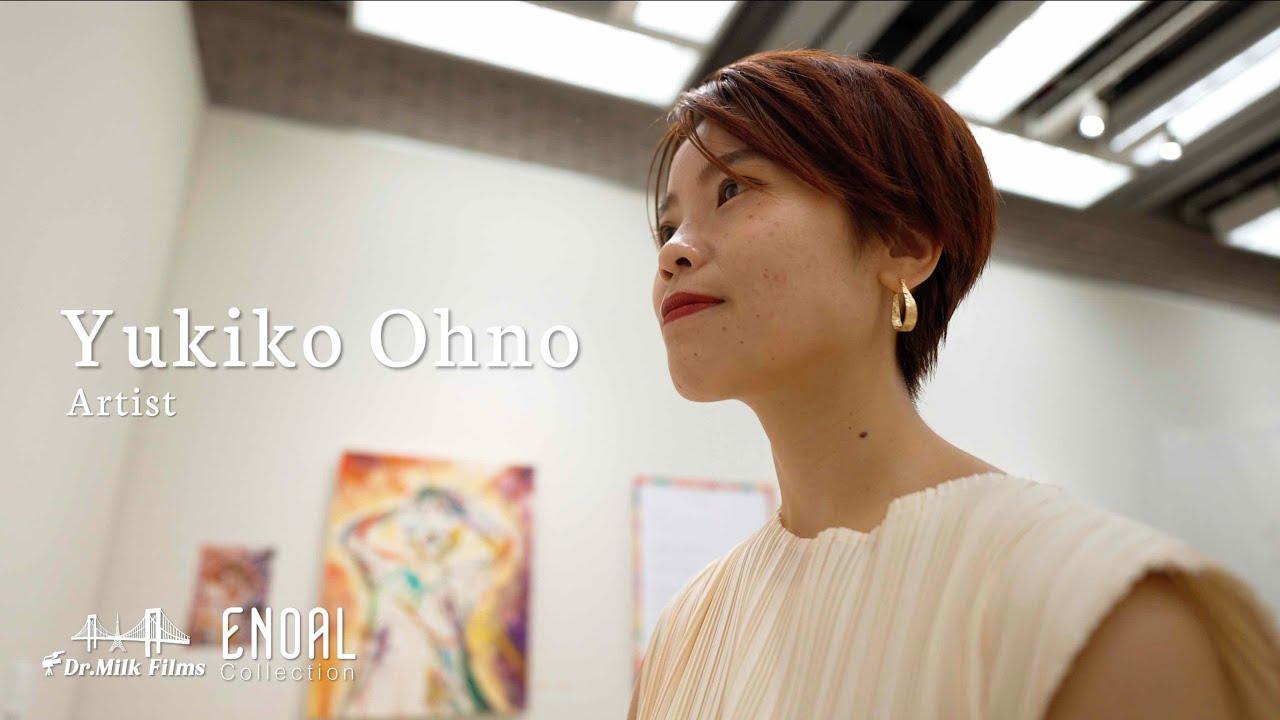 ENOALでアーティスト紹介動画が公開されました