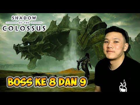 lawan-kura-kura-dan-cicak--shadow-of-the-colossus
