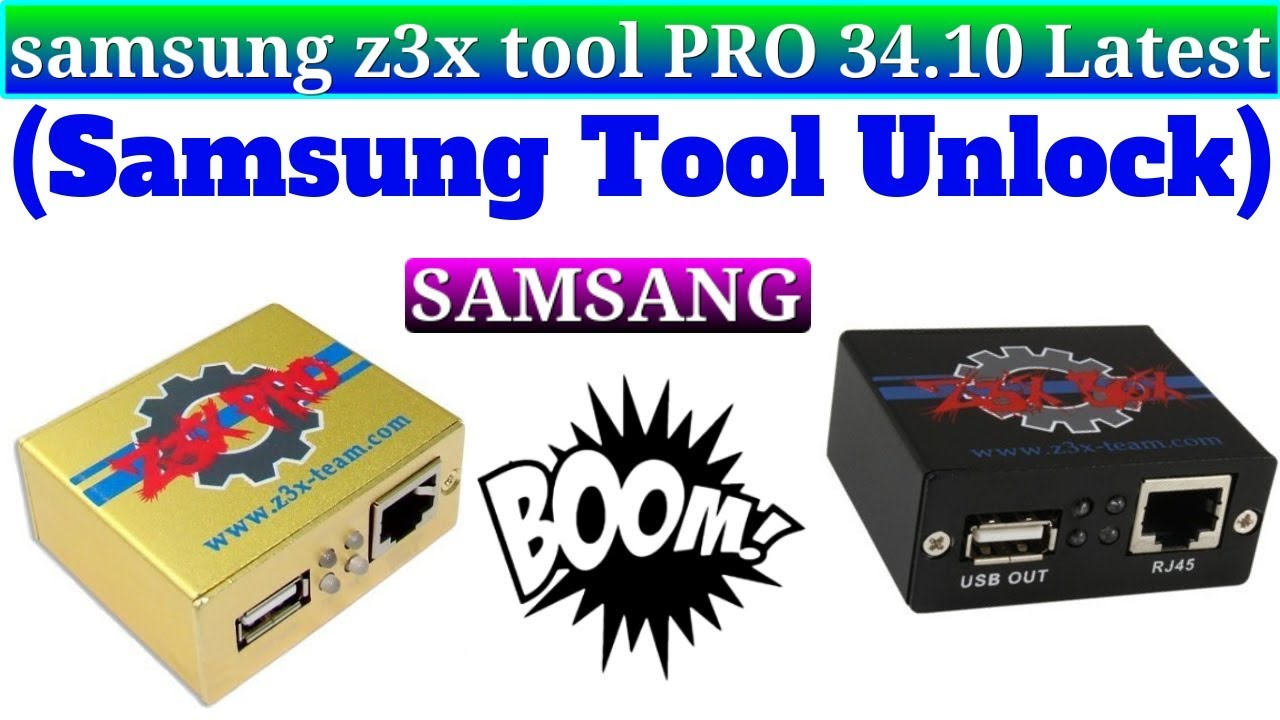 Latest Z3X SAMSUNG TOOL PRO 34 10 Download Link 2019 - Видео сообщество