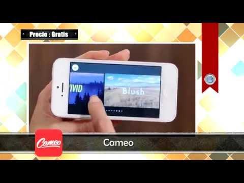Apps Y Juegos Para Smartphones - 18 Julio 2015