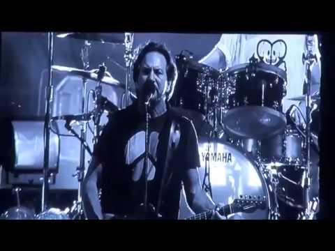 Pearl Jam - São Paulo [nov 14, 2015] - Multicam/Completo