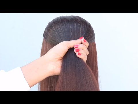 8-antique-hairstyle-for-ladies-||-unique-hairstyle-||-different-hairstyle-||-hair-style-girl