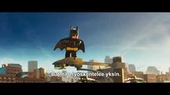 Lego Batman Elokuva TV-spotti 30 sek ov