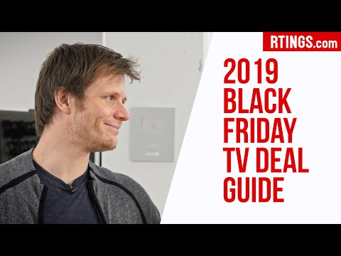 2019 Black Friday TV Deal Guide - RTINGS.com