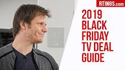 2019 Black Friday TV Deal Guide - RTINGS.com