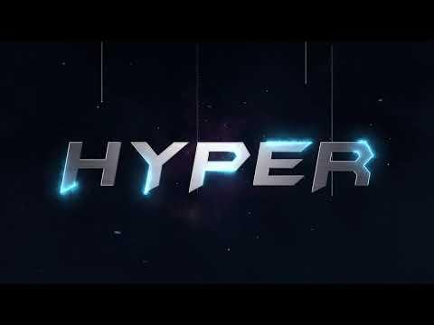 Nexon America Hyper Universe Intro Trailer
